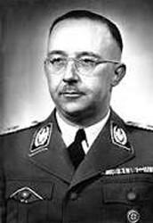 Henrich Himmler