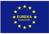 We are Eureka Produce (UK)Ltd