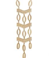 Kimberly Necklace (gold) - $45 (original $89)