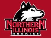 Northern Illinois University, MS Ed,  Instructional Technology