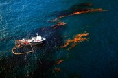 Oil Spill #1