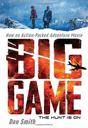 Big Game is about a young boy named Oksari, whose on a hunt for his life...