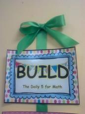 Build? Build what?