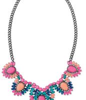 Frida Necklace **SOLD**