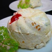 Strachan Gelatin Salad