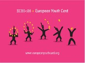 We are the European Youth Card Association