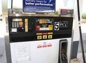 Fuel Up