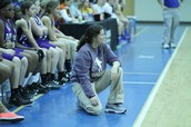 Alert- It is Time for Girl's Basketball