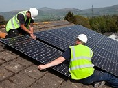 The Use of Solar Thermal Systems to Save Energy