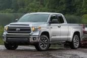 The Toyota Tundra