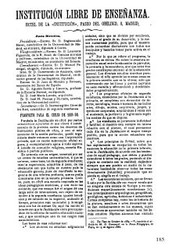 ¿Quiénes fueron los fundadores de la ILE?