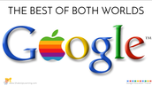 Google on the iPad