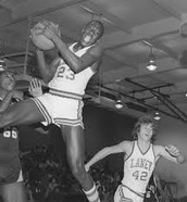 Michael Jordan High School