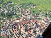 History of Eguisheim