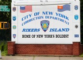 History of Rikers Island Jail Complex