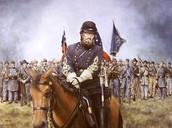Battle of Bull Run!!