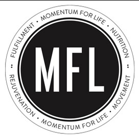Momentum For Life profile pic