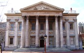 1791: The First Bank of The United States