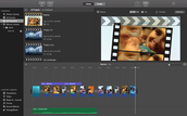 What Can You Do With iMovie in Your School???