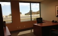 Full-time and part-time fully furnished offices