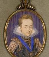 Henry Fredrick