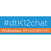 #DTK12chat THE SHOW