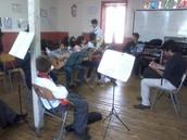 Orquesta Latinoamericana