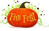 LAC School & LAC-PTO present this year's FALL FEST!