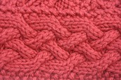 Knotted Wool