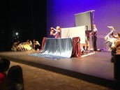 Scenes From Songs of the Iroquois