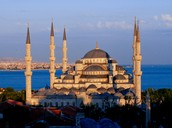 The Worship Place of Islam