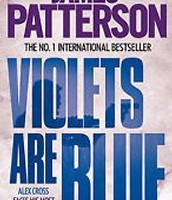 Violets are Blue- James Patterson