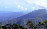 Blue Mountains Range