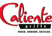 Join us at Caliente Grille
