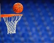 We are basketball players
