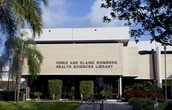 The USF Health Shimberg Health Sciences Library