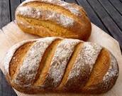 Egyptian Bread