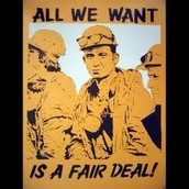 The Political Legacy of the New Deal