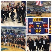 HS girls basketball teams off to a great start!