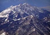 Utah's highest Mountain
