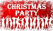 CHRISTMAS PARTY -Tonight!