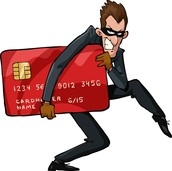 Fraud is when someone tricks somebody into giving them their personal information.