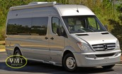 Weekender Sprinter RV Camper Van