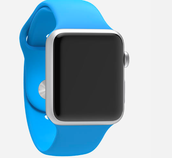 this is the next generation watch simple easy to use and revolutionary