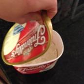 Abriá el helado