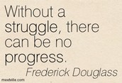 The Early Life of Fredrick Douglass