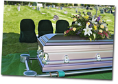 Traditional Burial