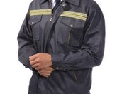 Proper Black Designer Jacket Uniform Wholesaler