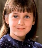 """Mara Wilson as """"Pearl"""""""