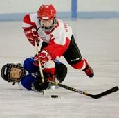 Le hockey  2010